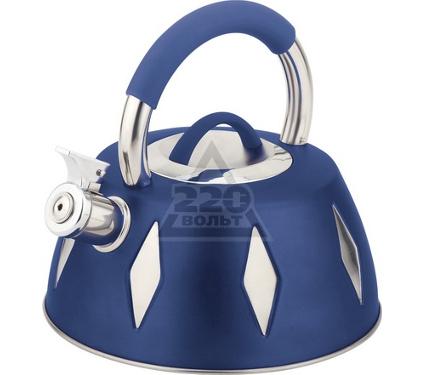 Чайник со свистком BOHMANN BH - 9948