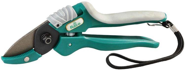 Секатор Raco 4206-53/158c  секатор raco 18 мм длина 21 см