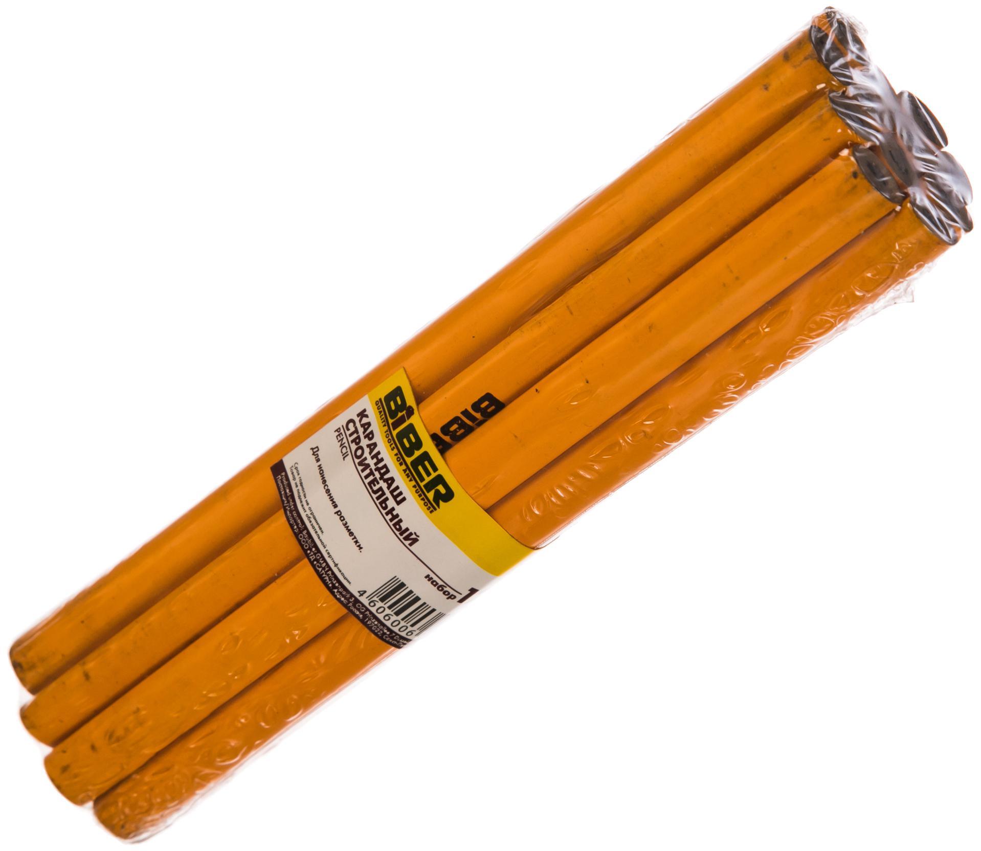 Карандаш Biber 43001