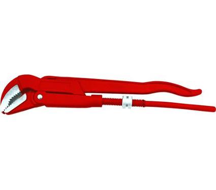 Ключ трубный шведский BIBER 90055