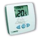 Терморегулятор WATTS WFHT-RF LCD