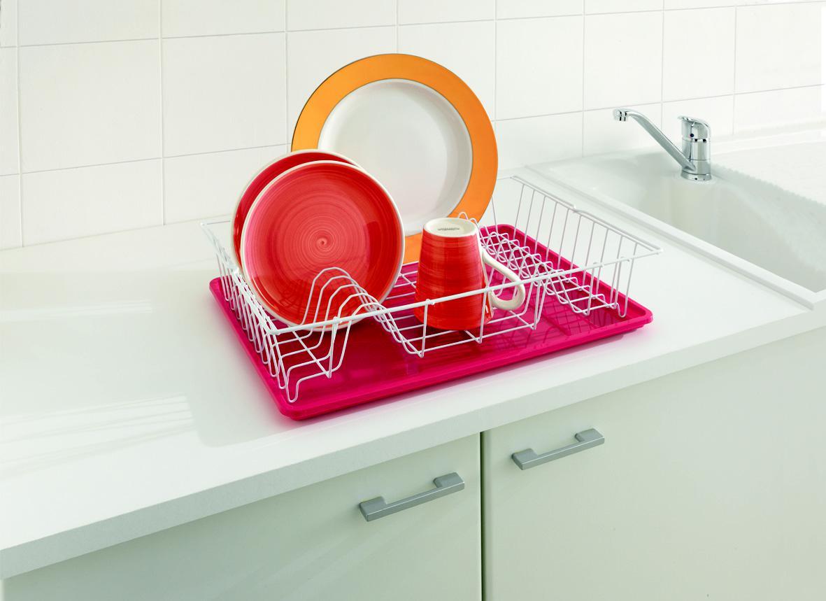 Сушилка для посуды Metaltex 32.02.45-514