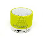 Портативная Bluetooth-колонка AUZER AS-M6 черный