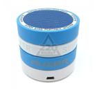 Портативная Bluetooth-колонка AUZER AS-M7 синий