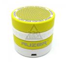 Портативная Bluetooth-колонка AUZER AS-M7 желтый