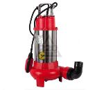 Дренажный насос QUATTRO ELEMENTI Sewage 1100F Ci-Cut
