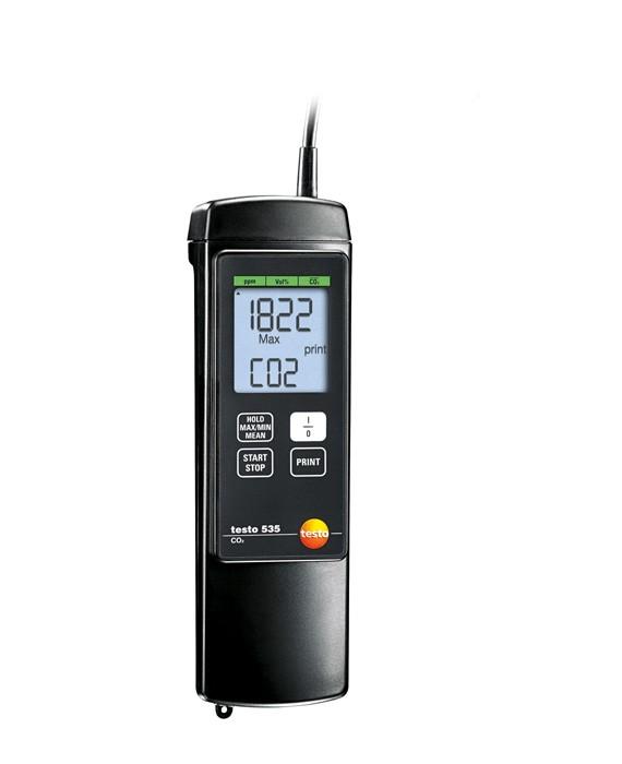 Анализатор воздуха Testo 535