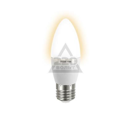 Лампа светодиодная GAUSS LD33216, лампы  - купить со скидкой
