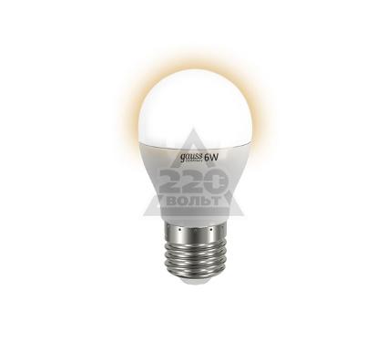 Купить Лампа светодиодная GAUSS LD53216, лампы