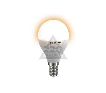 Купить Лампа светодиодная GAUSS LD53116, лампы