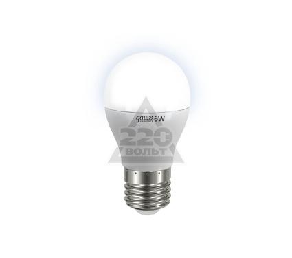 Купить Лампа светодиодная GAUSS LD53226, лампы