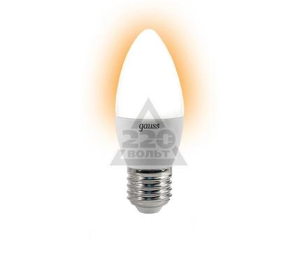 Купить Лампа светодиодная GAUSS EB103102104, лампы