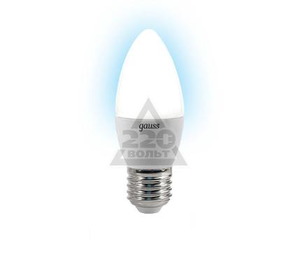 Купить Лампа светодиодная GAUSS EB103102204, лампы