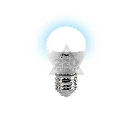 Купить Лампа светодиодная GAUSS EB105102204, лампы