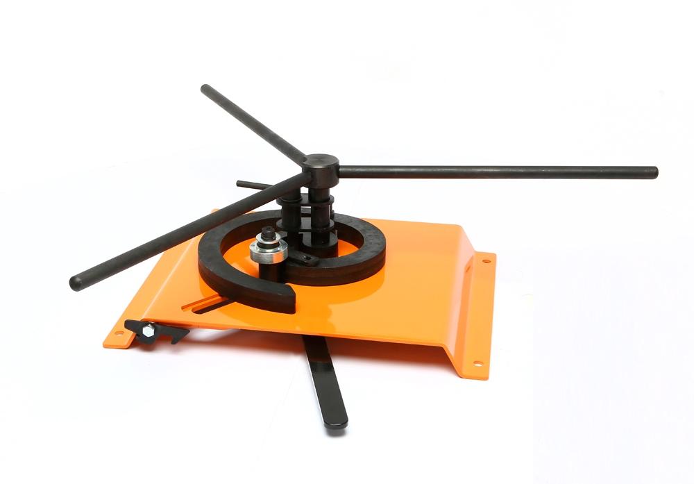 Станок ручной для гибки завитков Blacksmith M3-v1