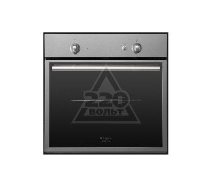 Встраиваемая газовая духовка HOTPOINT-ARISTON 7OFK GхRU/HA S