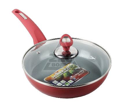 Сковорода с крышкой VITESSE VS-2510
