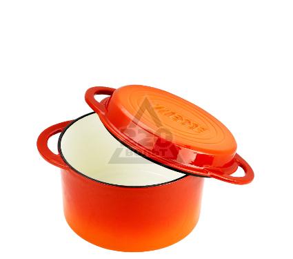 Кастрюля с крышкой-сковородой VITESSE VS-2314