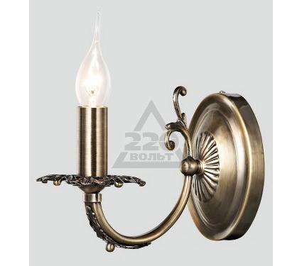 Бра RIVOLI Disa-W-1хE14-60W-Аntique bronze (10)