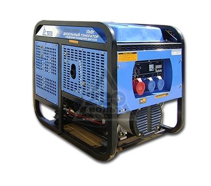 Дизельный генератор ТСС SDG 10000 E