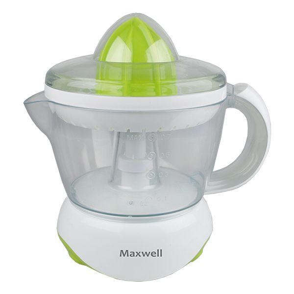 Соковыжималка Maxwell Mw-1107(g)