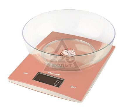 Весы кухонные MAXWELL MW-1459(РК)