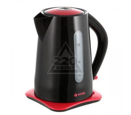 Купить Чайник VITEK VT-1176(BK), чайники и термопоты