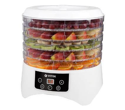 Сушилка для овощей VITEK VT-5050(W)