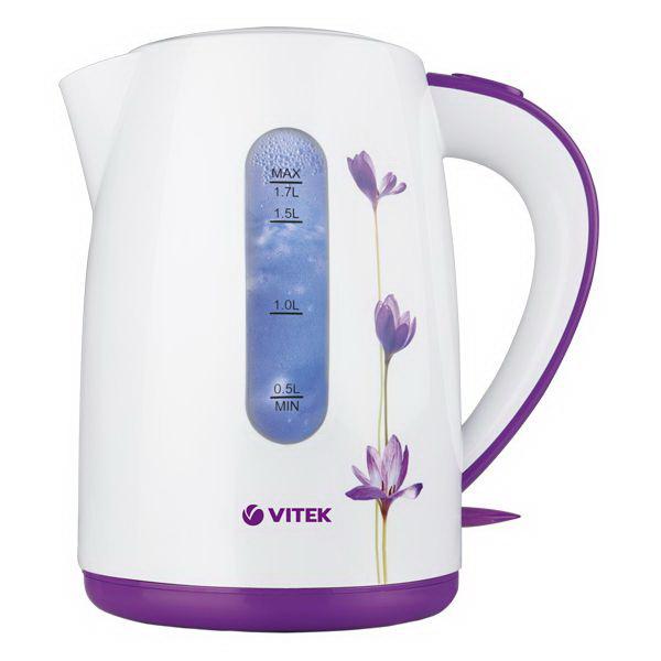 Чайник Vitek Vt-7011(w)