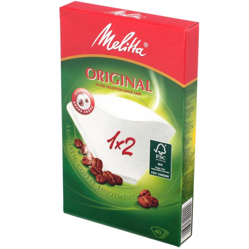 Фильтр для кофеварки Melitta 100001