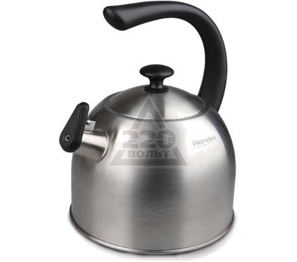 Чайник со свистком RONDELL RDS-367