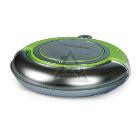 Робот-пылесос CLEVER&CLEAN M-Series 002 green