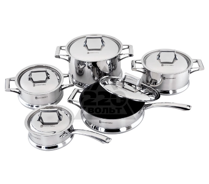 Набор посуды YAMATERU 4991010