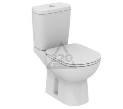Унитаз напольный IDEAL STANDARD T337601