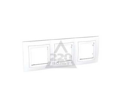 Рамка SCHNEIDER ELECTRIC MGU2.006.18 Unica