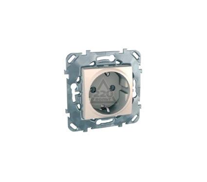 Розетка SCHNEIDER ELECTRIC MGU5.036.25ZD Unica
