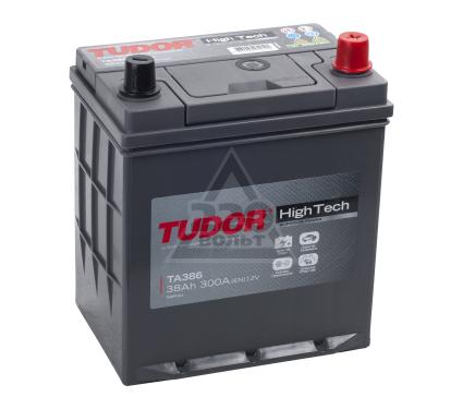 Аккумулятор TUDOR High-Tech TA 387