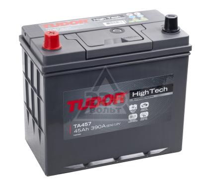 Аккумулятор TUDOR High-Tech TA 457