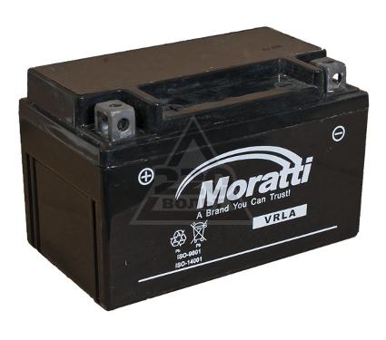 Аккумулятор MORATTI MPS1218