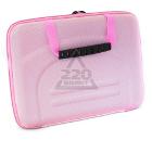 Сумка-чехол для ноутбука HIGHPAQ B-01 pink