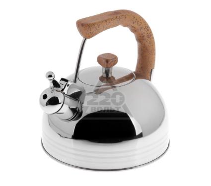Чайник REGENT INOX 93-2503B.1
