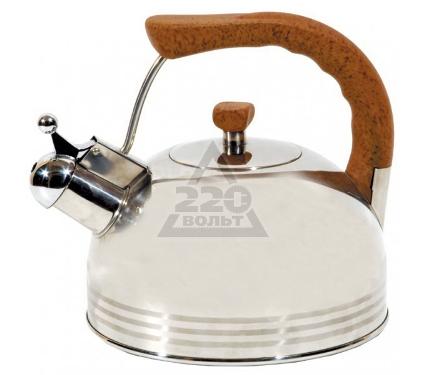 Чайник REGENT INOX 93-2503B.3