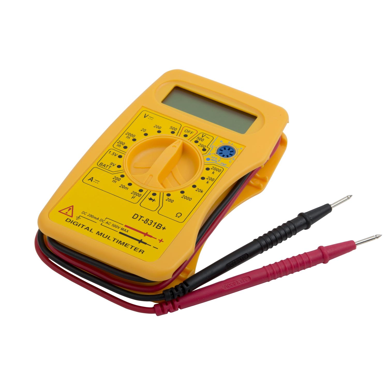 Мультиметр Electraline 58203