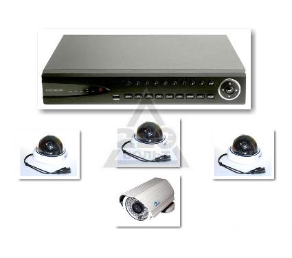 Комплект видеонаблюдения QSTAR 'Магазин мини 2''