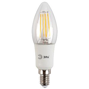 Лампа светодиодная F-led b35-5w-827-e14 (10/50/2100) со скидкой