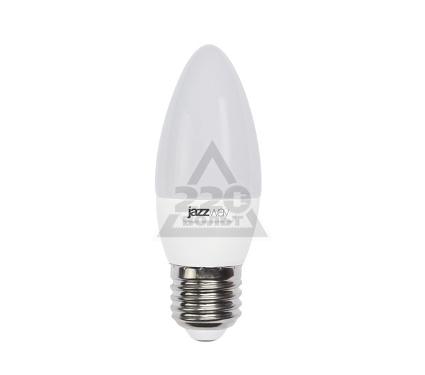 Лампа светодиодная JAZZWAY PLED-SP-C37