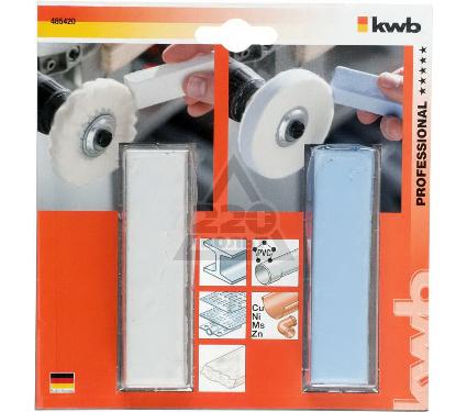 Полировальная паста KWB 4854-20