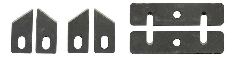 Нож строительный Kwb 0203-10 kwb 3772 10
