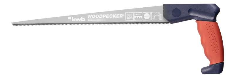 Ножовка Kwb 3049-30  ножовка по плитке 150 мм kwb стандарт