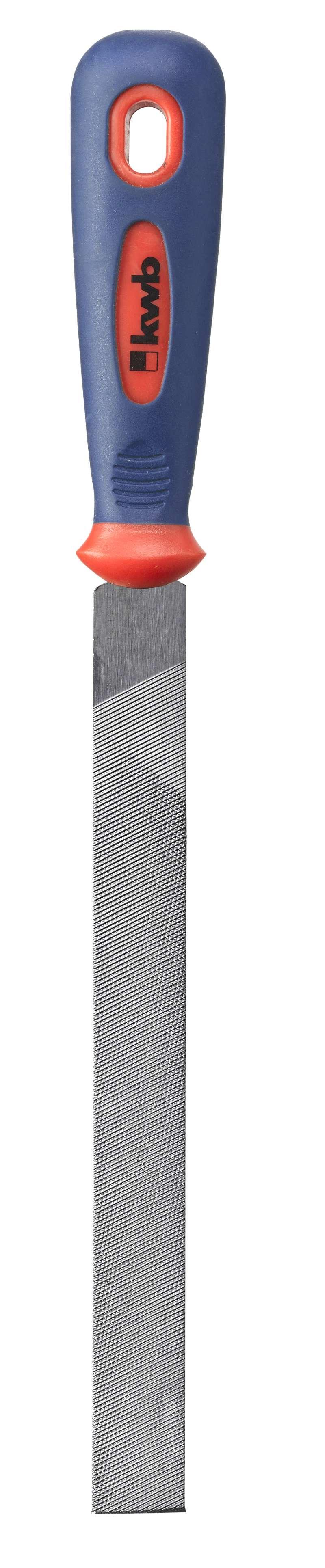 Напильник по металлу Kwb 4803-10